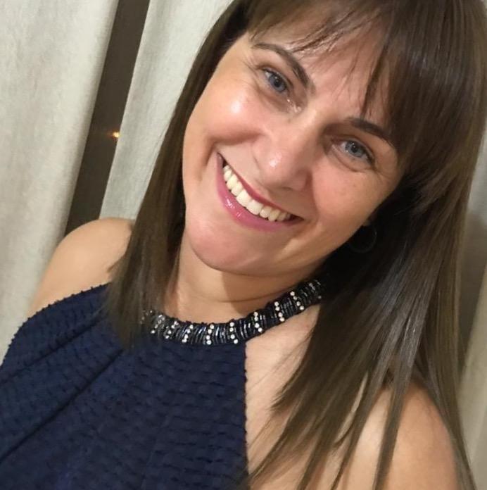 Regina depoimento acelerador de resultados em Criciúma